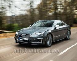 Audi S5 2.0 Diisel 2012