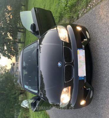 BMW 116 2.0 Diisel 2011