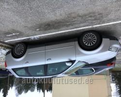 Audi A4 Avant 2.0 Bensiin 2002