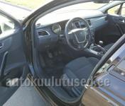 Peugeot 508 1.6 Bensiin 2011