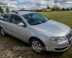 Volkswagen Passat 2.0 Diisel 2008