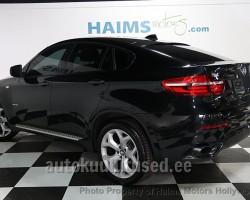 BMW X6 3.0 Diisel 2014