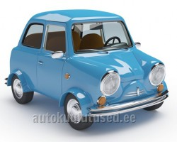Fiat Punto 1.1 Bensiin 1993