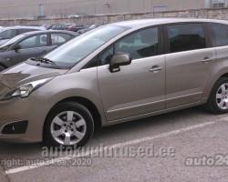 Peugeot 5008 1.6 Diisel 2014